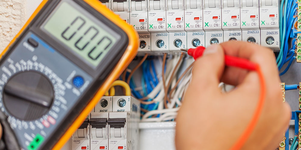 Electrical Contractor Guildford