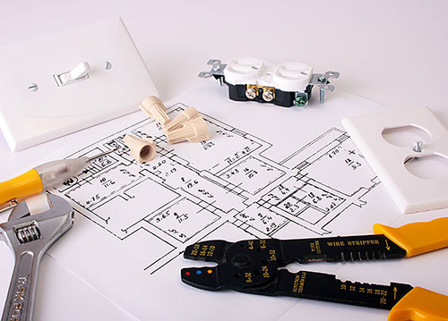 Electrical Planning in Guildford