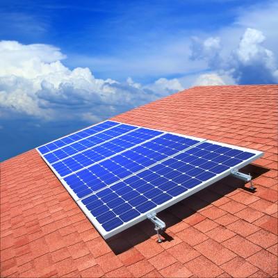 Blue Sky Solar Panels