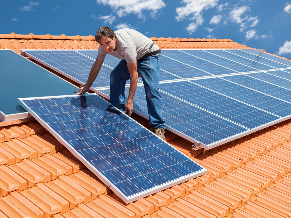Benefits of Home Solar Panels